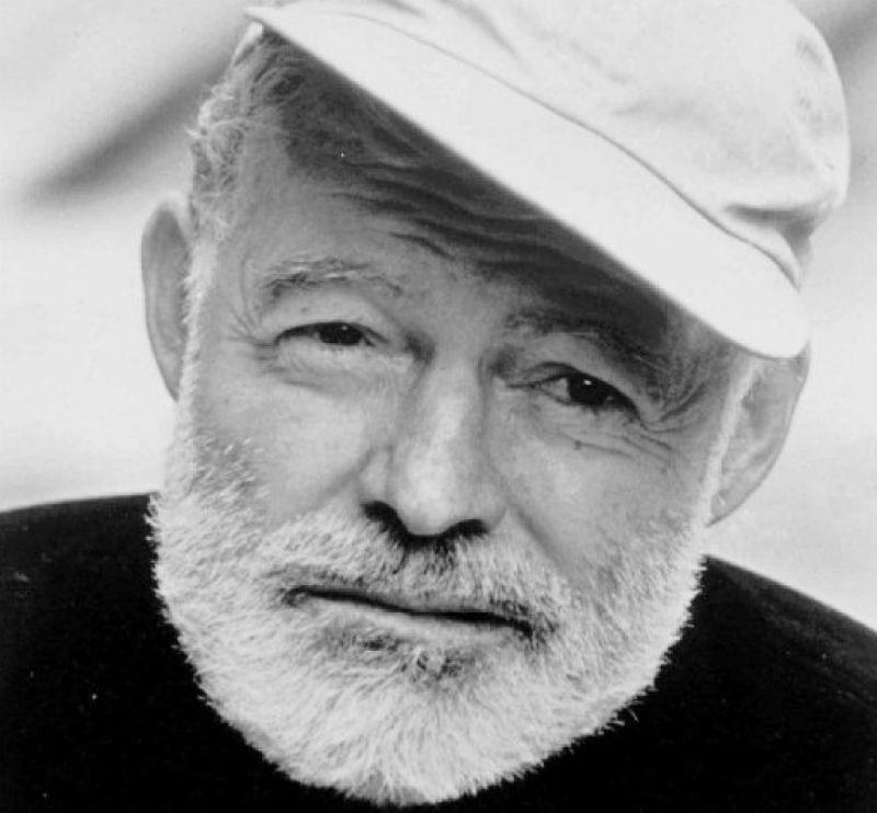 Ernest Hemingway: Loved Essay Writer