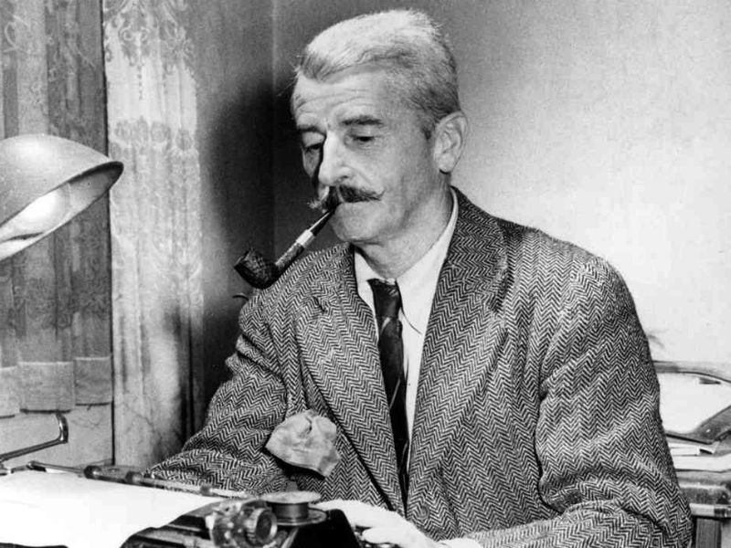 The Bear William Faulkner - Essay